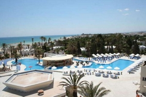 Royal Lido Resort & Spa 4*, Набель